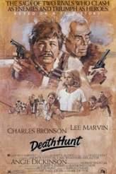 Death Hunt 1981