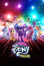 My Little Pony: The Movie Kino Film TV