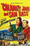 Calamity Jane and Sam Bass 1949