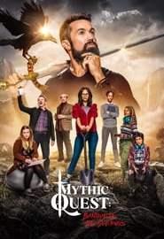 Mythic Quest: Banquete de cuervos: Temporada 2