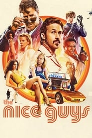 poster The Nice Guys