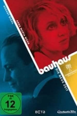 Portada Bauhaus Una Nueva Era