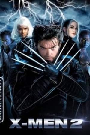Portada X-Men 2
