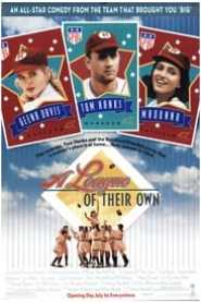 poster A League of Their Own