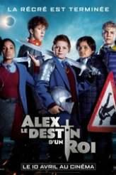 Alex, le destin d'un roi 2019