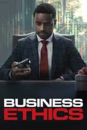 Portada Business Ethics