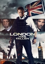 London Has Fallen Full Movie Sub Indo : london, fallen, movie, London, Fallen, (2016), Soap2Day