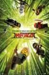 La LEGO Ninjago película 2017