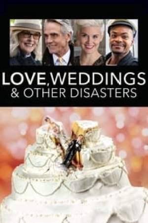Portada Love, Weddings & Other Disasters