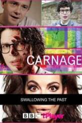 Carnage: Swallowing the Past 2017