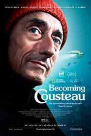 Becoming Cousteau (2021)