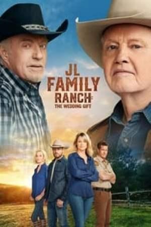 Portada JL Family Ranch: The Wedding Gift
