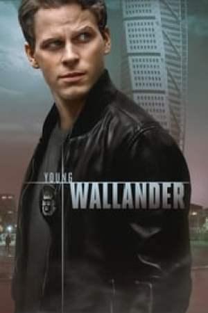 Portada El joven Wallander
