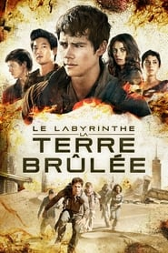 Le Labyrinthe Streaming Hd : labyrinthe, streaming, Labyrinthe, Terre, Brûlée, Streaming, Complet, Gratuit, Film01stream