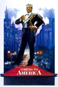 Coming to America Online