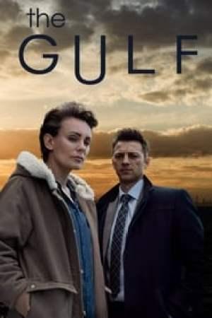 Portada The Gulf 2x6