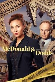 Imagen Poster McDonald y Dodds: Temporada 2