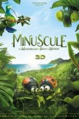 Minuscule 2: Mandibles From Far Away 2019
