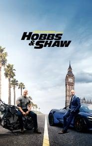 Fast & Furious Presents: Hobbs & Shaw 2019 Movie BluRay Dual Audio Hindi Eng 400mb 480p 1.4GB 720p 4GB 1080p