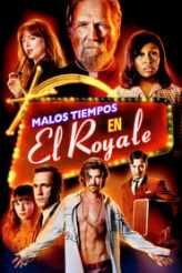 Malos tiempos en El Royale 2018