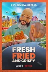 Fresh, Fried & Crispy Imagen