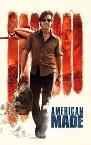 Barry Seal Solo en América Película Completa HD 720p [MEGA] [LATINO] 2017