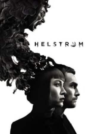 Portada Helstrom