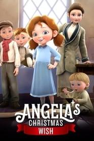 Angela's Christmas Wish Online