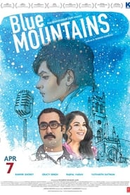 Blue Mountains 2017 Hindi Movie JC WebRip 300mb 480p 1GB 720p 3GB 7GB 1080p