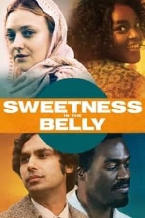 Portada Sweetness in the Belly