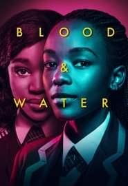 Blood & Water Portada