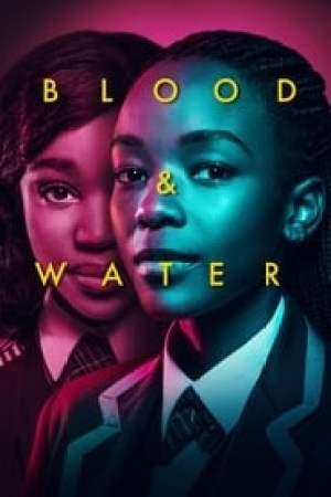 Portada Blood & Water