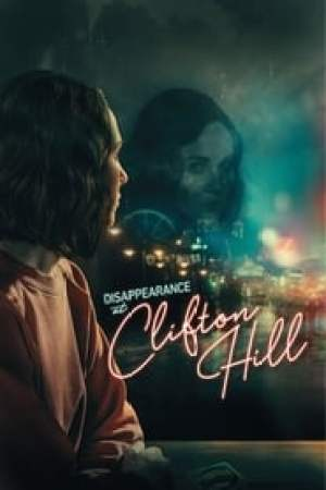 Portada Disappearance at Clifton Hill