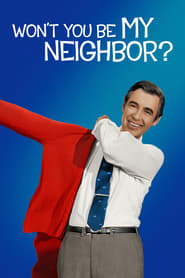 Ver Won't You Be My Neighbor? (2018) Online Gratis