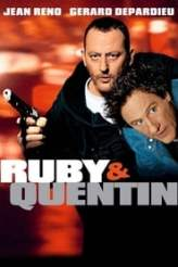 Ruby & Quentin 2003