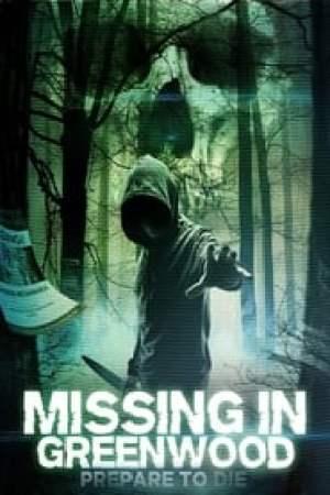 Portada Missing In Greenwood