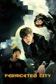 Ver Fabricated City (2017) Online Gratis