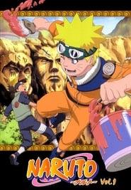Naruto: Temporada 1