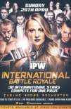 IPW:UK International Battle Royale (2018)