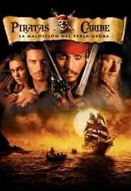 Piratas del Caribe. La maldición de la Perla Negra Portada