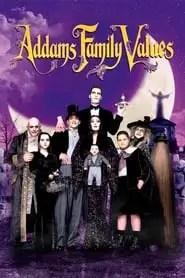 Addams Family Values