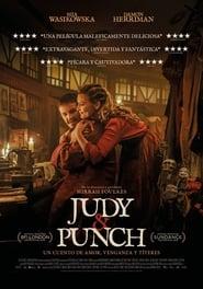 Imagen de Judy y Punch