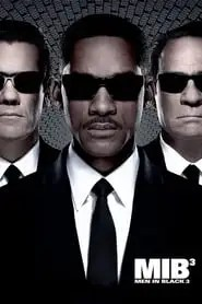 poster Men in Black 3