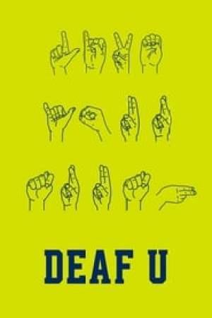 Portada La universidad para sordos