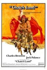 Chato's Land 1972