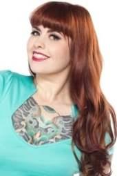 Crystal Lonneberg
