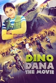 thumb Dino Dana: The Movie