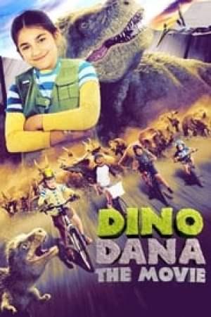 Portada Dino Dana: The Movie