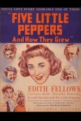 Five Little Peppers And How They Grew 1939