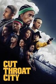 Cut Throat City Imagen